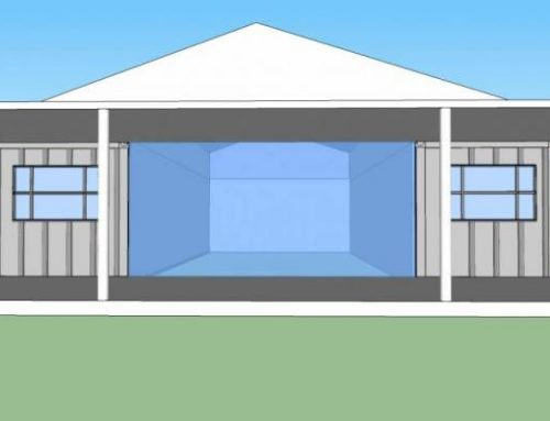 Shipping Container Home Designs