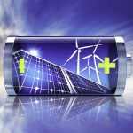 off grid battery technology