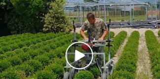 Farm and garden agriculture technology inventions