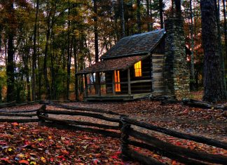 How To Live Off Grid With No Money