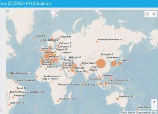 Coronavirus Officially Declared Global Pandemic by World Health Organization
