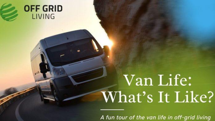 Van Life: What's It Like? | OffGridLiving.net