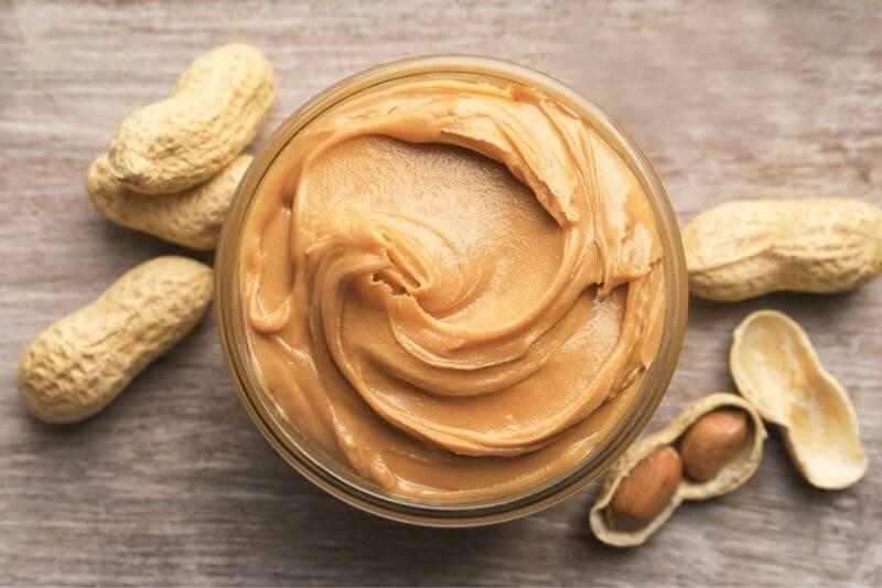 Peanut Butter-offgridlving.net