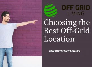 choosing the best offgridliving.net