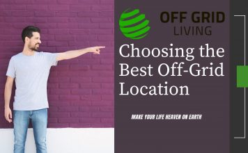 choosing the best offgridliving.net