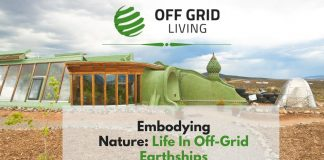 Embodying nature-life in offgrid eartrhships-offgridliving.net