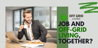 Job and Off-Grid Living, together-offgridliving.net