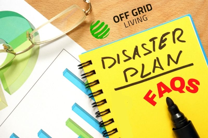 FAQS-DISASTER PLANNING