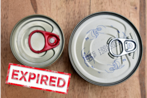 Expired-cans
